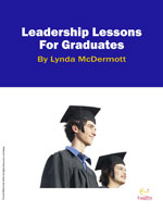 Leadership Lessons for Graduates