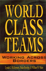 World Class Teams: Working Across Borders