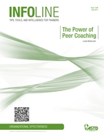 The Power of Peer Coaching